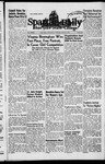 Spartan Daily, March 6, 1945