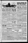 Spartan Daily, March 7, 1945 by San Jose State University, School of Journalism and Mass Communications