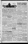 Spartan Daily, March 8, 1945 by San Jose State University, School of Journalism and Mass Communications