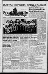 Spartan Daily, March 9, 1945 by San Jose State University, School of Journalism and Mass Communications