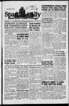 Spartan Daily, March 12, 1945 by San Jose State University, School of Journalism and Mass Communications