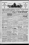 Spartan Daily, March 13, 1945 by San Jose State University, School of Journalism and Mass Communications