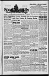 Spartan Daily, March 14, 1945 by San Jose State University, School of Journalism and Mass Communications