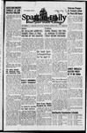 Spartan Daily, March 15, 1945 by San Jose State University, School of Journalism and Mass Communications