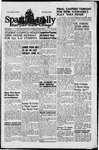 Spartan Daily, April 5, 1945 by San Jose State University, School of Journalism and Mass Communications