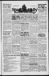 Spartan Daily, April 16, 1945 by San Jose State University, School of Journalism and Mass Communications