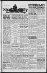 Spartan Daily, April 19, 1945 by San Jose State University, School of Journalism and Mass Communications