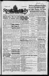 Spartan Daily, April 20, 1945 by San Jose State University, School of Journalism and Mass Communications