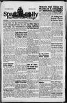 Spartan Daily, April 23, 1945 by San Jose State University, School of Journalism and Mass Communications