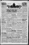 Spartan Daily, April 24, 1945 by San Jose State University, School of Journalism and Mass Communications
