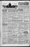 Spartan Daily, April 26, 1945 by San Jose State University, School of Journalism and Mass Communications