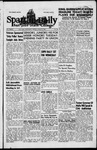 Spartan Daily, April 27, 1945 by San Jose State University, School of Journalism and Mass Communications