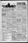 Spartan Daily, April 30, 1945 by San Jose State University, School of Journalism and Mass Communications
