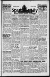 Spartan Daily, May 1, 1945 by San Jose State University, School of Journalism and Mass Communications