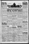Spartan Daily, May 2, 1945 by San Jose State University, School of Journalism and Mass Communications