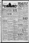 Spartan Daily, May 3, 1945 by San Jose State University, School of Journalism and Mass Communications