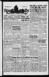 Spartan Daily, May 4, 1945