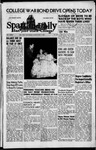 Spartan Daily, May 7, 1945 by San Jose State University, School of Journalism and Mass Communications