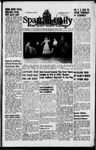Spartan Daily, May 9, 1945 by San Jose State University, School of Journalism and Mass Communications