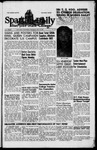 Spartan Daily, May 10, 1945 by San Jose State University, School of Journalism and Mass Communications