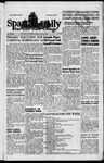 Spartan Daily, May 11, 1945 by San Jose State University, School of Journalism and Mass Communications