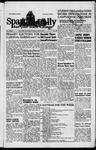 Spartan Daily, May 11, 1945