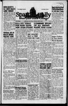 Spartan Daily, May 14, 1945 by San Jose State University, School of Journalism and Mass Communications