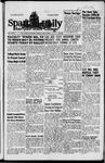 Spartan Daily, May 15, 1945