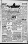 Spartan Daily, May 16, 1945