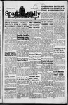Spartan Daily, May 17, 1945 by San Jose State University, School of Journalism and Mass Communications