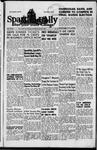 Spartan Daily, May 17, 1945