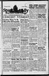 Spartan Daily, May 18, 1945 by San Jose State University, School of Journalism and Mass Communications