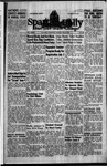 Spartan Daily, May 21, 1945 by San Jose State University, School of Journalism and Mass Communications