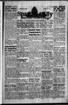Spartan Daily, May 21, 1945