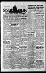 Spartan Daily, May 22, 1945 by San Jose State University, School of Journalism and Mass Communications