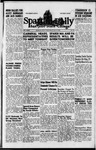 Spartan Daily, May 23, 1945 by San Jose State University, School of Journalism and Mass Communications