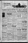 Spartan Daily, May 24, 1945 by San Jose State University, School of Journalism and Mass Communications
