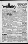 Spartan Daily, May 28, 1945 by San Jose State University, School of Journalism and Mass Communications