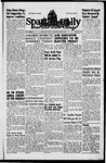 Spartan Daily, May 29, 1945 by San Jose State University, School of Journalism and Mass Communications