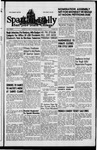 Spartan Daily, May 31, 1945
