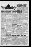 Spartan Daily, June 4, 1945 by San Jose State University, School of Journalism and Mass Communications
