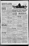 Spartan Daily, June 5, 1945 by San Jose State University, School of Journalism and Mass Communications