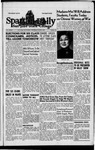 Spartan Daily, June 6, 1945 by San Jose State University, School of Journalism and Mass Communications