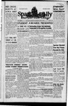 Spartan Daily, June 11, 1945 by San Jose State University, School of Journalism and Mass Communications