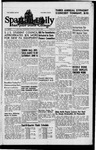 Spartan Daily, June 12, 1945 by San Jose State University, School of Journalism and Mass Communications