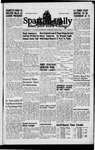 Spartan Daily, June 13, 1945 by San Jose State University, School of Journalism and Mass Communications