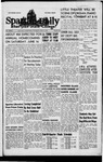 Spartan Daily, June 14, 1945 by San Jose State University, School of Journalism and Mass Communications