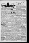 Spartan Daily, June 15, 1945