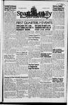 Spartan Daily, October 1, 1945