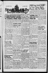 Spartan Daily, October 4, 1945